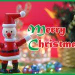 【今年のクリスマス】子供のXmasプレゼント準備!今年はパパ・ママにもプレゼント。