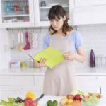【ノート整理】料理が苦手だからなおさら!レシピノートの改善・リニューアルを考える。