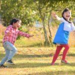 こどもの運動神経をよくするためには?遺伝は関係ある?親がしてあげられること。