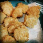 【食費節約・削減】鶏むね肉で!子供も大好きな『豆腐入りチキンナゲット』