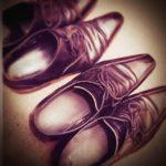 【断捨離】ビジネスシューズ(革靴)を1足購入し、2足処分。