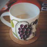 おうちカフェ♪【無印良品】のメープル・マロンラテで家事の合間にほっと一息。
