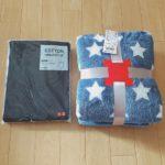 【UNIQLO】最高に暖かい!スヌーピーのフリースセット♪とお得なインナーTシャツ4枚組