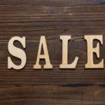 【無印良品】夏物SALE品レジにて更に10%OFF(8/12(日)まで)!私の購入品リスト♪