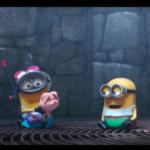 【ミニオンズ好き必見】夏休みはAmazonプライムビデオでミニオンシリーズの3作品を楽しむ♪